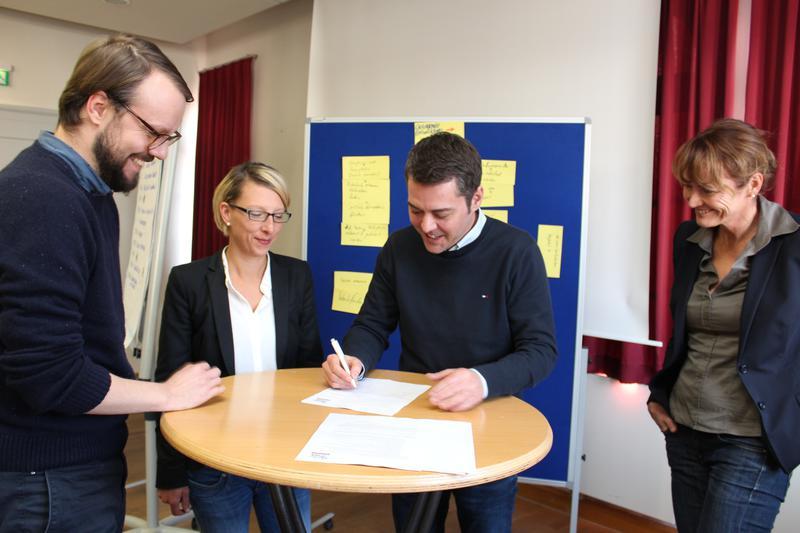 Moll Pfaffenhofen zur stärkung der frühen bildung stadt pfaffenhofen ist bayerische