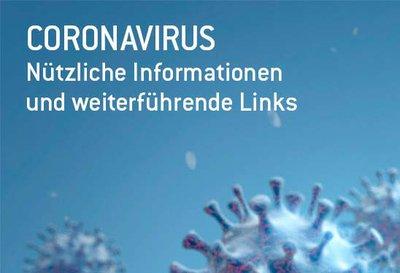 Coronavirus Erklärung Für Kinder