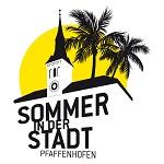 Sommer in der Stadt Logo